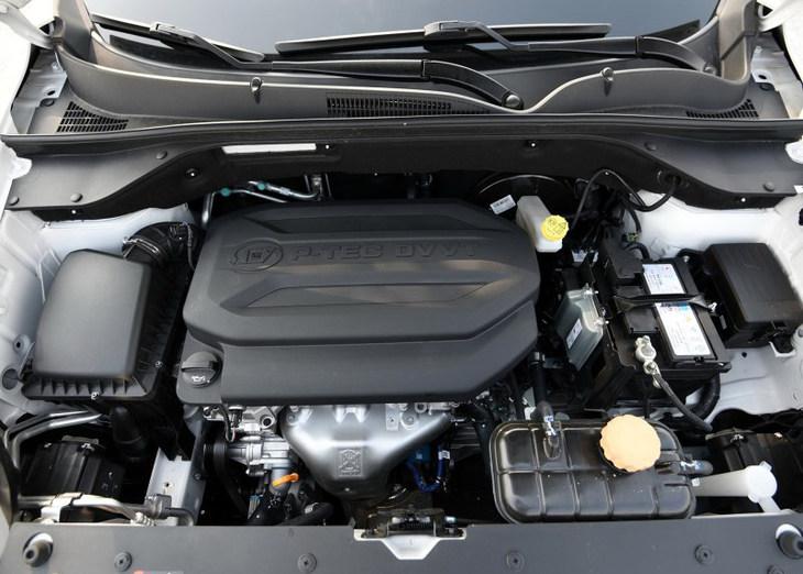宝骏新款510配置曝光 9款车型/动力保持不变