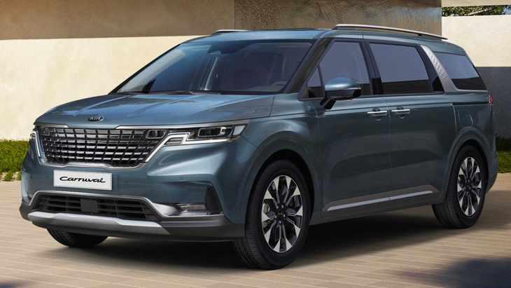 全新起亚嘉华北京车展第一场秀, 未来将国产销售