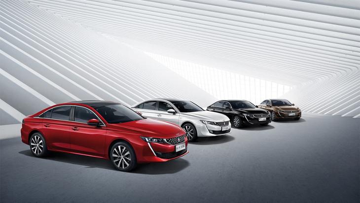 新款标致508计划在9月20日出现, 新增运动版车型