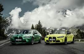 什么才叫颠覆传统,BMW M3/M4用实际行动告诉你