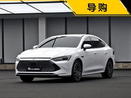 下周上市新车抢先看 秦PLUS DM-i终于来了!