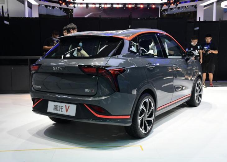 哪吒汽车3月份销量出炉 共售3246辆/同比增长680%