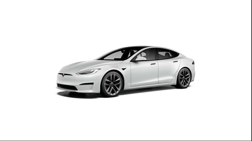 特斯拉一季度产销数据公布 2月重返全球新能源车型销量榜首位