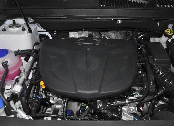 捷途X70 PLUS诸葛版将于4月12日正式上市 搭1.6TGDI发动机