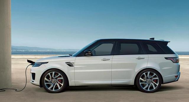 路虎新车规划曝光 首款纯电动车型将于2024年面世