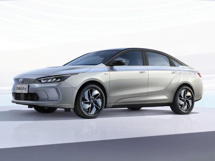 2021上海车展:盘点重磅上市车型 皇冠威尔法/奔驰E 350 e L领衔上市插图3