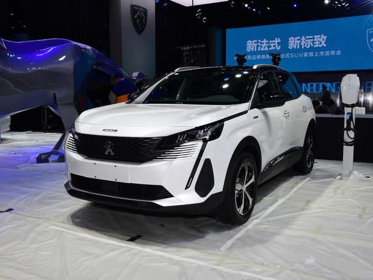 2021上海车展:盘点重磅上市车型 皇冠威尔法/奔驰E 350 e L领衔上市插图4