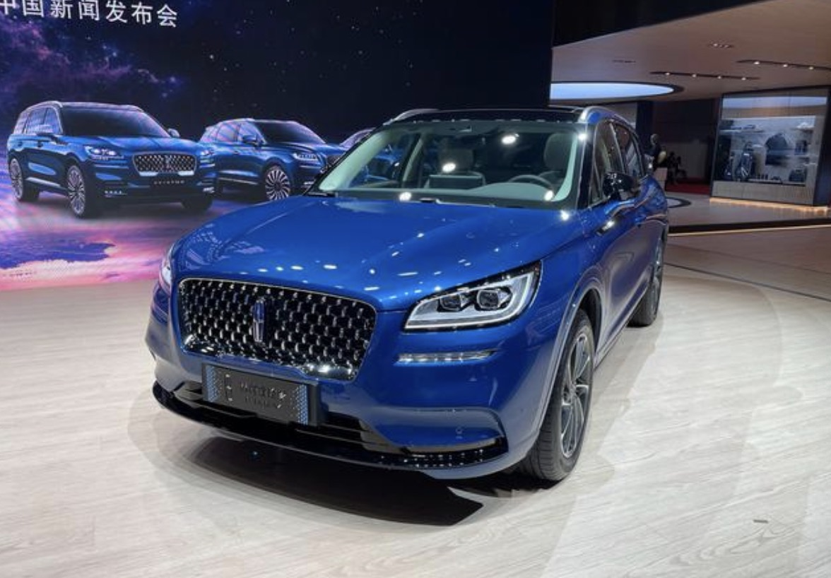2021上海车展:全新冒险家PHEV正式发布 纯电续航64km