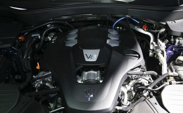 玛莎拉蒂Levante售价调整 全系车型下调6.8万元