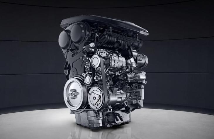 吉利星越L或于三季度上市 全系提供2.0T发动机