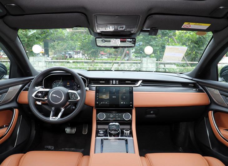 上市即打折? 新款捷豹XFL将于6月15日正式上市