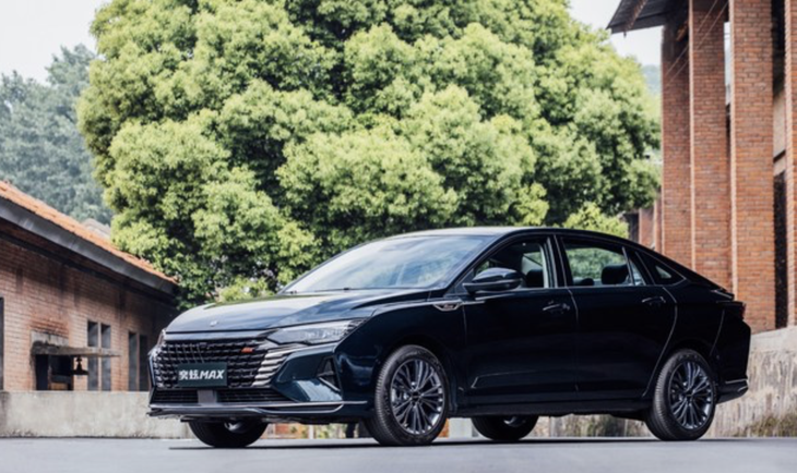 东风风神奕炫MAX将于7月9日量产下线 搭1.5T发动机