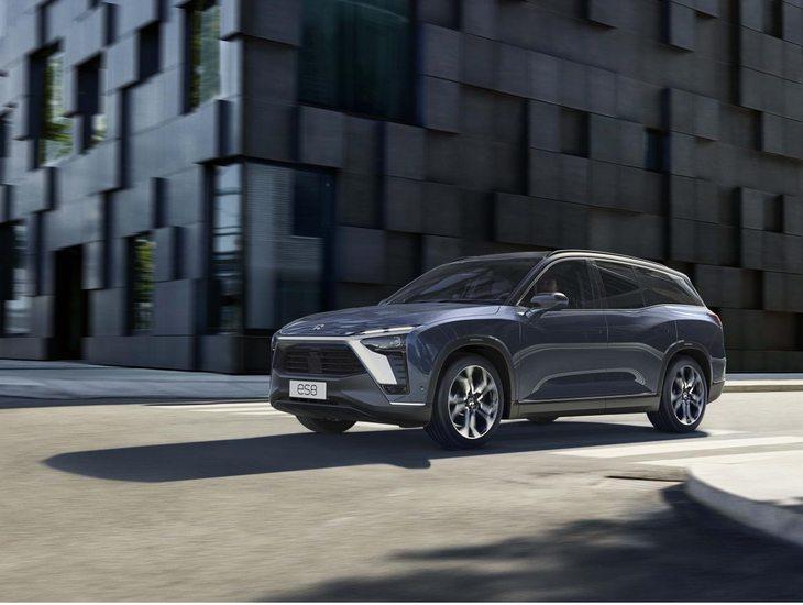 """新势力""""三巨头""""新车规划:蔚来将推2款轿车,理想押宝6座SUV!"""