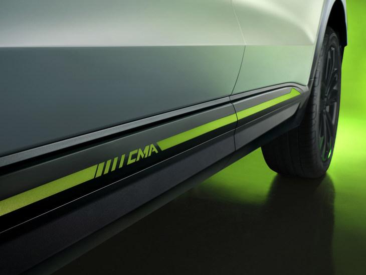 吉利星越S配置曝光 全新搭载2.0T发动机 本周末上市