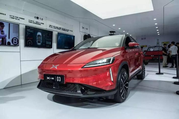 小鹏汽车香港上市,IPO结果公开,一手中签率为10%!