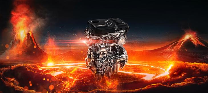 奇瑞瑞虎8鲲鹏版将今晚上市 搭2.0T发动机 百公里加速7.5s插图4
