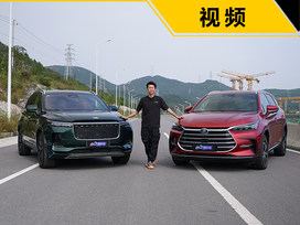 省油又省钱!比亚迪唐DM-i和理想ONE谁才是家庭用车的最好选择?