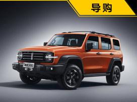 20万级SUV怎么选:这7款可以满足你的所有需求